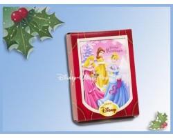 6 Wenskaarten met Envelop - Princess