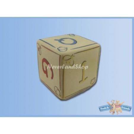 Blok 1 (Met Letters G,R,C,Q & Nr 1)