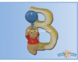 Magnetisch Alfabet Letter B - Pooh