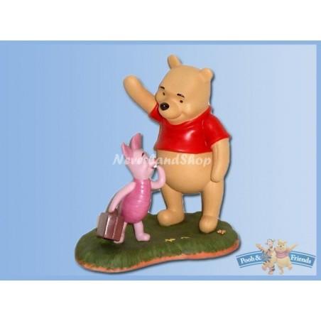 See You Soon - Pooh & PigletbrPoeh & Knorretje