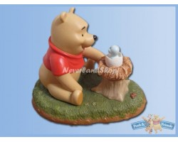 Welcome Little One - Pooh