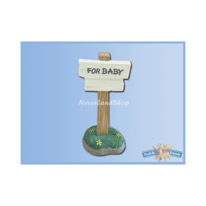 For Baby (Resin)
