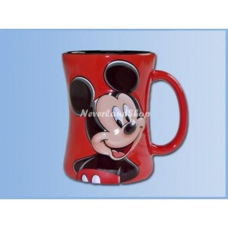 Mok Rood - Mickey