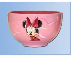 Bowl Roze - Minnie
