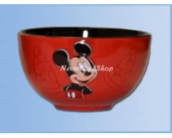 Bowl Rood - Mickey