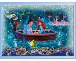 Preorder Mega puzzel 40200 stuks - Disney
