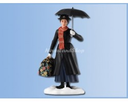 Practically Perfect - Mary Poppins