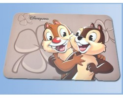 Placemat - Chip & Dale