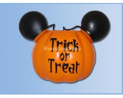 Trick or Treat Halloween - Icoon