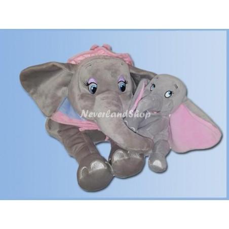 Disneystore Plush - Jumbo & Dumbo