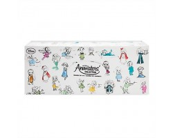 Animators Doll Collection Sketchbook Ornamentset