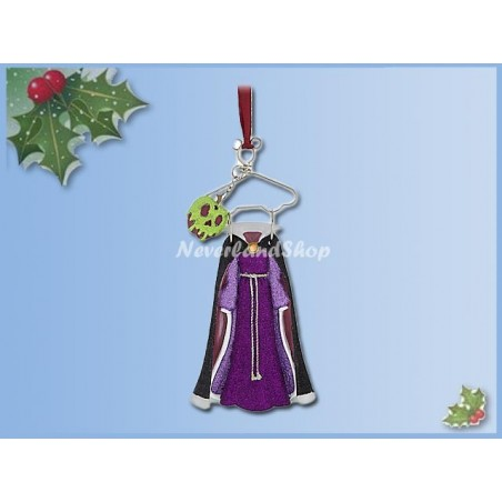 8517 Costume Ornament - Evil Queen