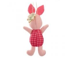 8499 StoryBook Plush Ornament - Piglet