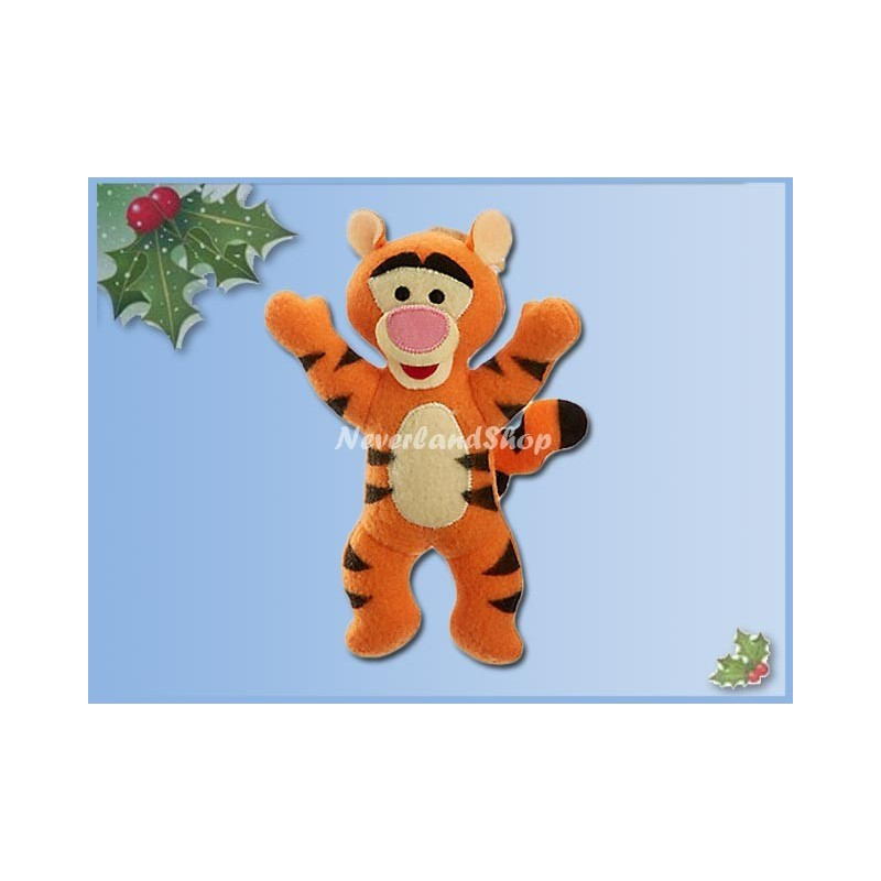 8500 StoryBook Plush Ornament - Tigger
