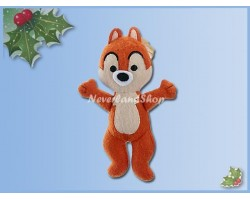 8506 StoryBook Plush Ornament - Chip