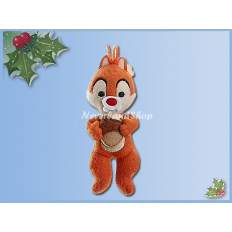 8507 StoryBook Plush Ornament - Dale