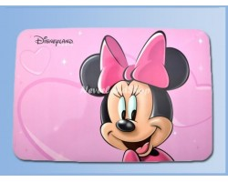 Placemat Roze - Minnie