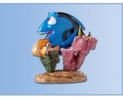 Finding Dory - Dory & Nemo