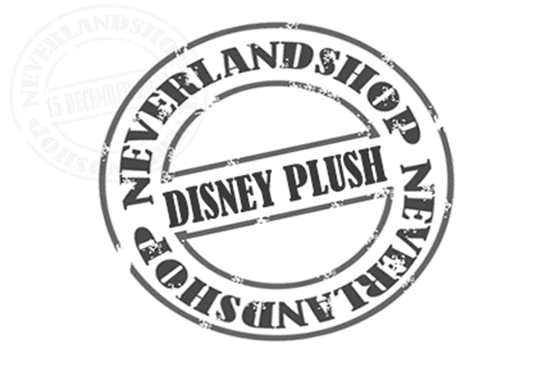 Disney Plush +