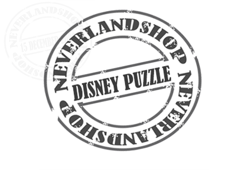 Disney Puzzels