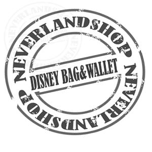 NeverlandShop is Officiele dealer Loungefly Tassen