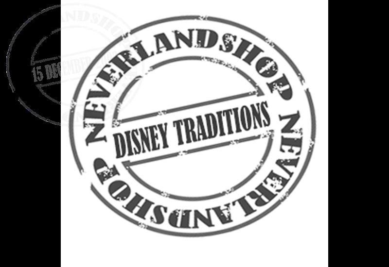NeverlandShop Official dealer of Disney Traditions by Jim Shore