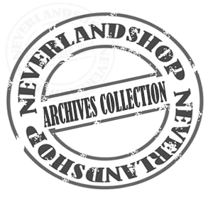 WDAC Walt Disney Archive Collection