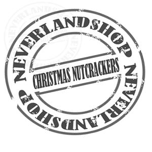 Disney Nutcrackers