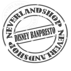 Disney by Banpresto