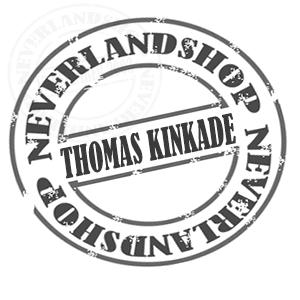 NeverlandShop: Officiële Thomas Kinkade Dealer