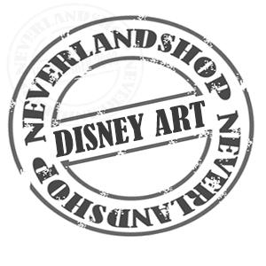 Disney Art