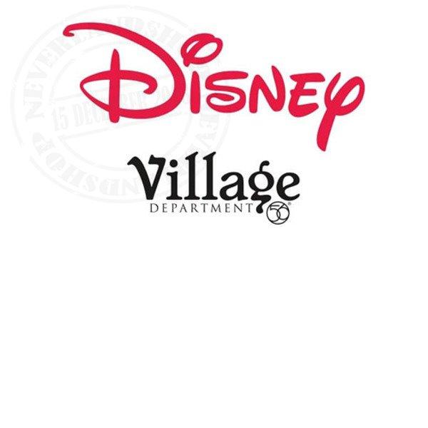 Dept56 Disney Village